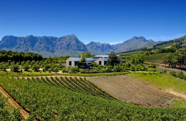Tokara-winery