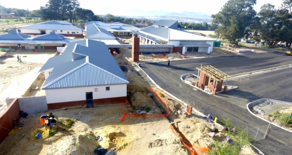 Structural Engineering Vredekloof