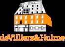De Villiers & Hulme